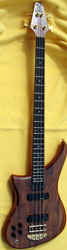 Lefthand Alembic Epic 4string 1996