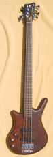Lefthand Warwick Thumb 8string 2000