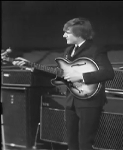 Karl Green (Herman´s Hermits)